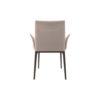 Zaz Upholstered Wingback Armchair 4