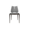 Zeus Upholstered High Back Dining Room Chair 1