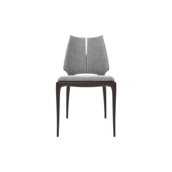 Zeus Upholstered High Back Dining Room Chair