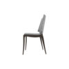Zeus Upholstered High Back Dining Room Chair 3