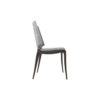 Zeus Upholstered High Back Dining Room Chair 2