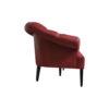 2 Seater Leather Sofa 7