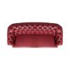2 Seater Leather Sofa 8