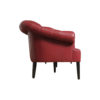 3 Seater Leather Sofa 4