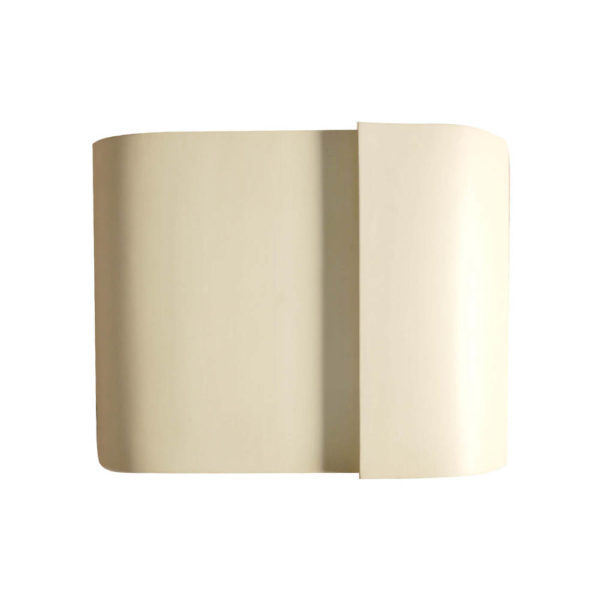 Bono Rectangular Cream Side Table Top