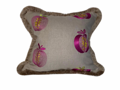 apple-cushion