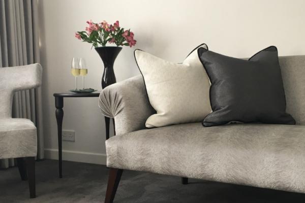 black-and-white-cushion-canvas-UK