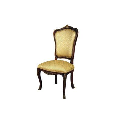 luxurious UK hotel restaurant chairs