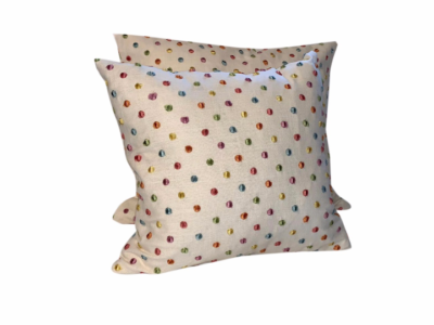 dotty-cushion