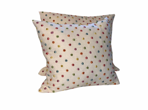 dotty-cushion