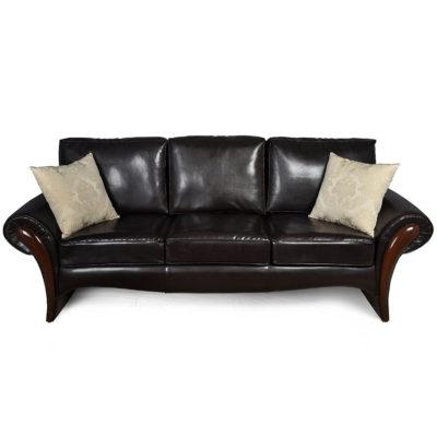 elegant-living-room-leather-cushion-sofa