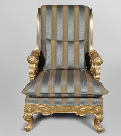 french-armchair-gold-front