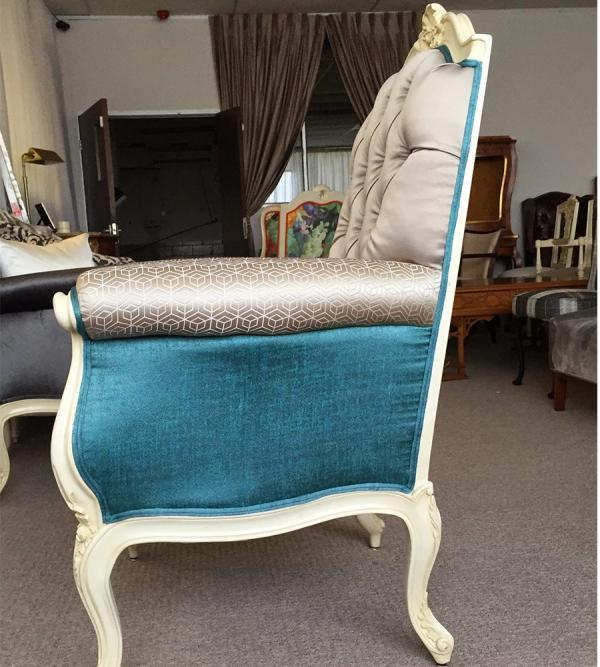 french-painted-wing-back-armchair-side