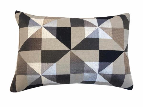 geometry cushion