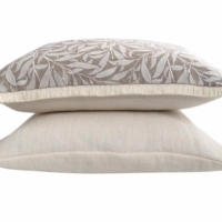 linen-and-leaves-cushions