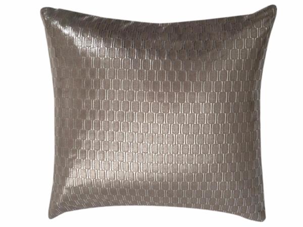 metalic-cushion
