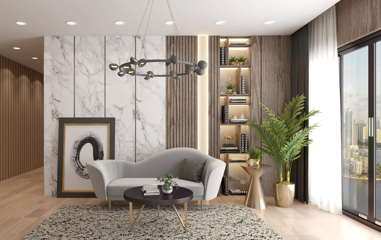 Englanderline Living-Room