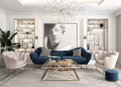 Company Profile for Furniture and Soft Furnishing UK