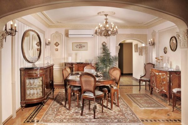 Classical Furniture Collection