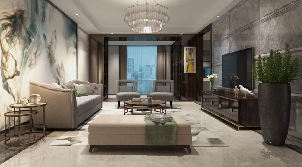 Grey Living Room Furniture Ideas to an Elegant Room 2