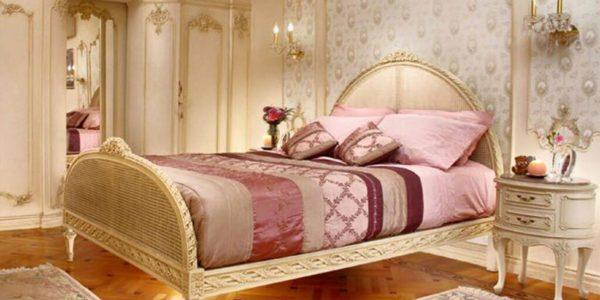 Classical Bedroom furniture