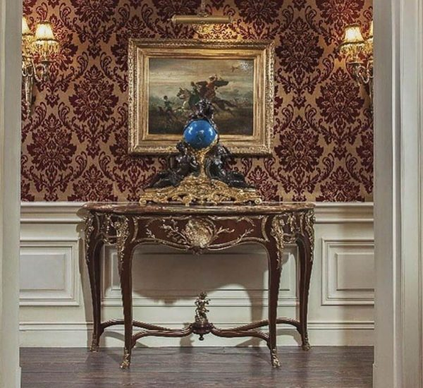 Classical Console Tables