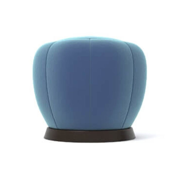 Mary Pouf Front