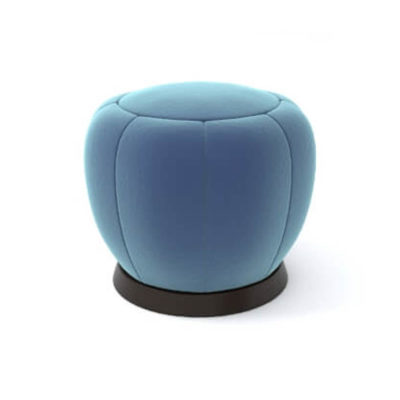 Mary Pouf View