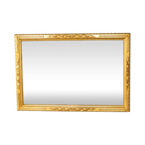 Watson Gold Rectangle Mirror