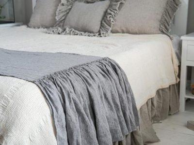 bedthrow