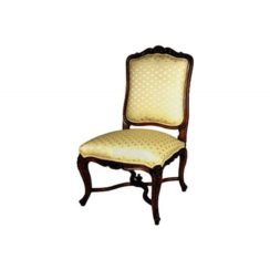 classical-dining-chair-with-luxury-upholstered-fabric-and-hand-carved-wood