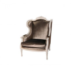 colonial-hand-carved-wing-chair-with-upholstery-luxury-velvet