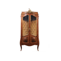 egner-elegant-french-style-display-cabinet-with-tufted-upholstery