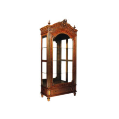 eilis-antique-wooden-display-cabinet-with-glass-door