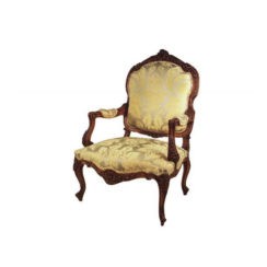 elegant-french-arm-chair-with-hand-carved-detailed-and-upholstery-luxury-fabric