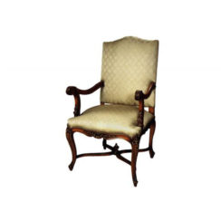 english-style-armchair-hand-carved-detailed-upholstery-luxury-fabric