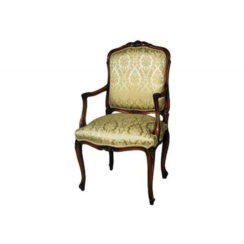 french-classic-armchair-hand-carved-detailed-upholstery-luxury-fabric