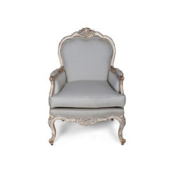 french-distressed-painted-armchair