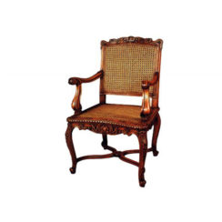 french-rattan-armchair-with-hand-carved-wood