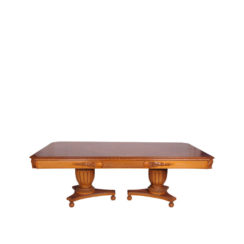 luxury-antique-dining-table-with-hand-carved-beach-wood