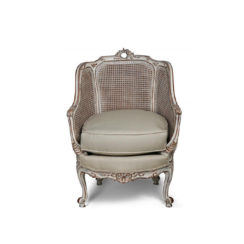 rattan-back-armchair-plus-seat-cushion