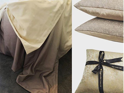 Commercial Bed Throws and Runners