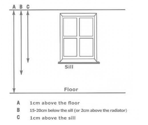 Commercial Technical Drawings