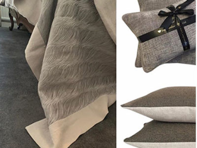 Commercial Bed Throws and Runners 2