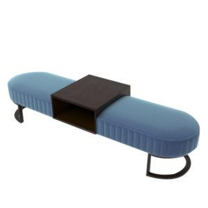 Charu Seat Bench