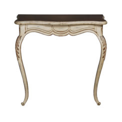 Edlington Shabby Chic French Painted Console Table