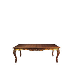 french reproduction designer dining tables
