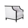 Bonaldo Upholstered Wooden Frame Padded Armchair 2