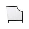 Bonaldo Upholstered Wooden Frame Padded Armchair 3