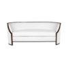 Frisco Upholstered Wooden Frame Sofa 1